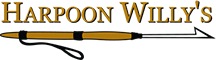 Harpoon Willy Restaurant Logo