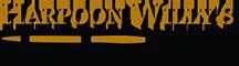 Harpoon Willy Restaurant Logo