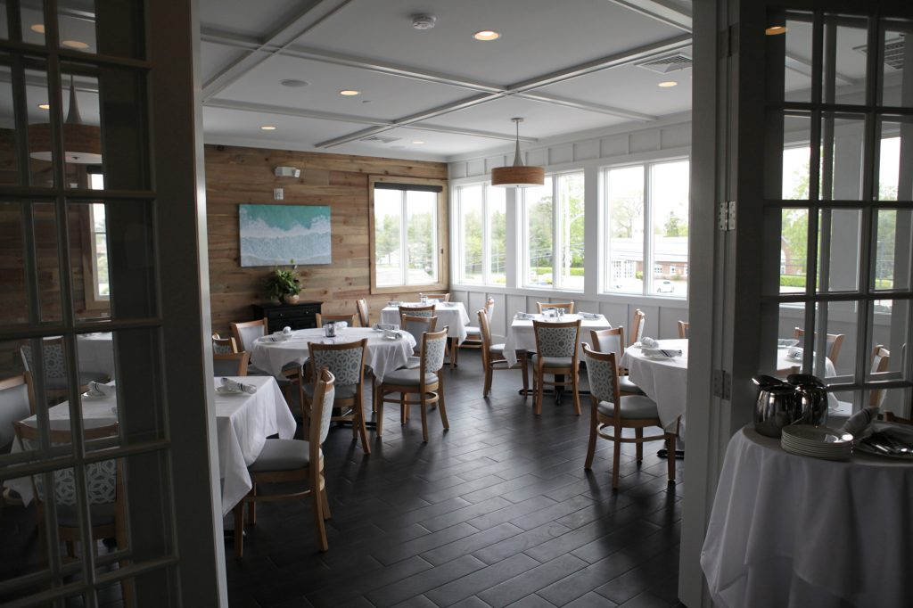Private Events at Half Moon Point